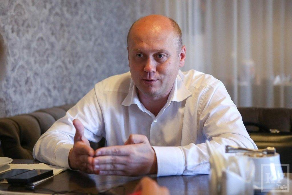 Сергей Батин: «Татарстан участвует везде, где есть малейшая возможность получить бюджетное финансирование»