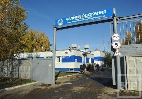 «Камаз» пока не собирается передавать «Челныводоканал» городу и продавать аэропорт «Бегишево»