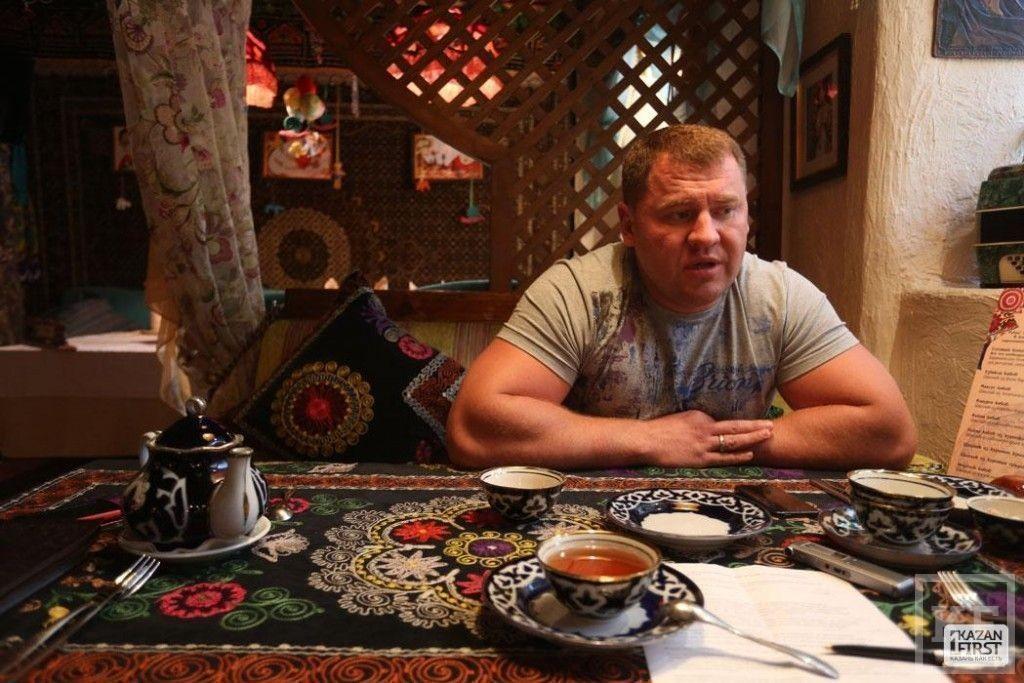 Рустем Нуруллин: «Цель нового закона - вывести на европейский уровень содержание домашних животных в Татарстане»