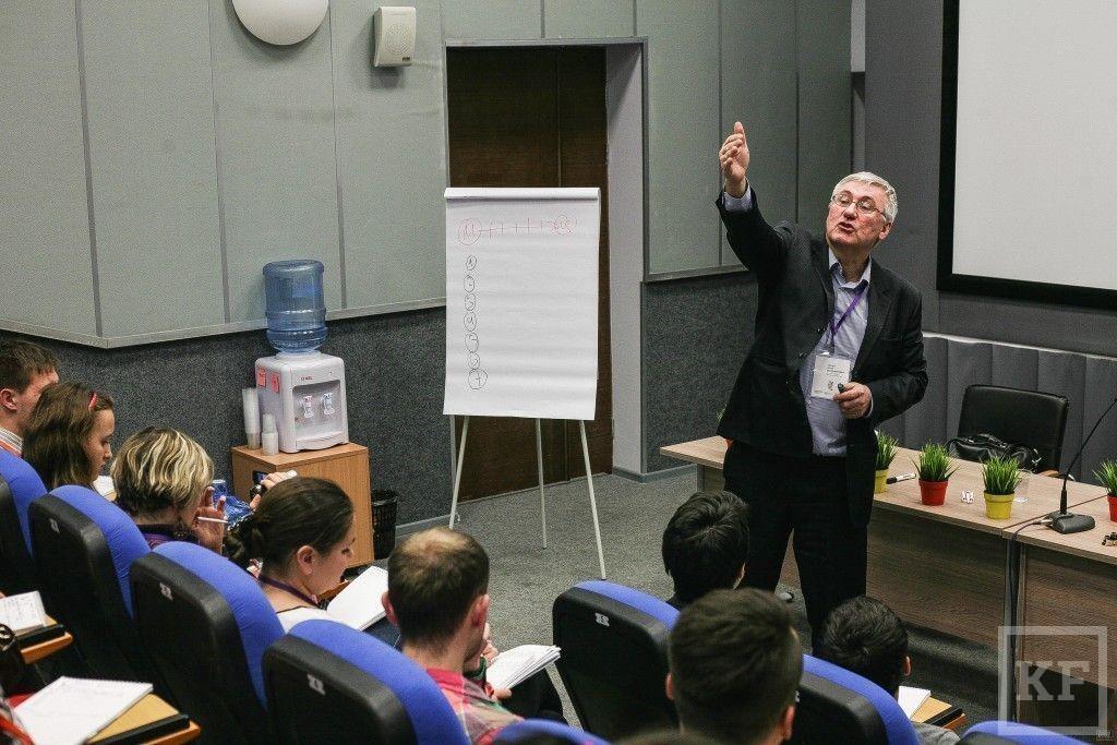 Юрий Тюшев: «Надо изменить понимание и восприятие людей — что же такое талант. Сегодня каждый понимает это по-своему»