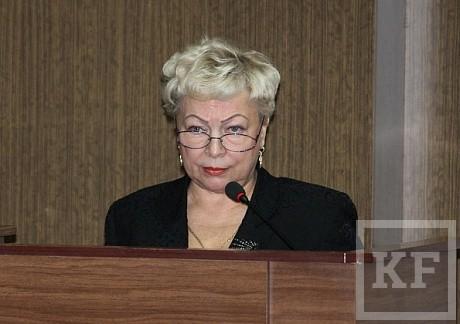 Исполком Челнов оказывает давление на городские управляющие компании. В этом призналась гендиректор УК «Ремжилстрой»