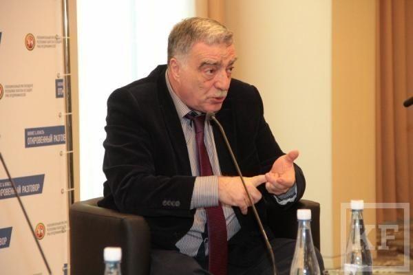 Малый бизнес в Татарстане больше не хочет участвовать в госзакупках