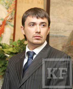 Рейтинг молодых чиновников Татарстана