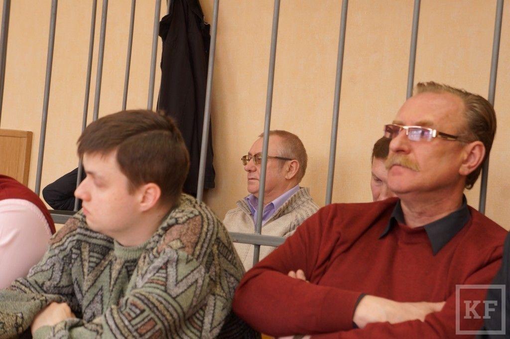 Эксперты снова повторили: «Булгария» не была готова к эксплуатации