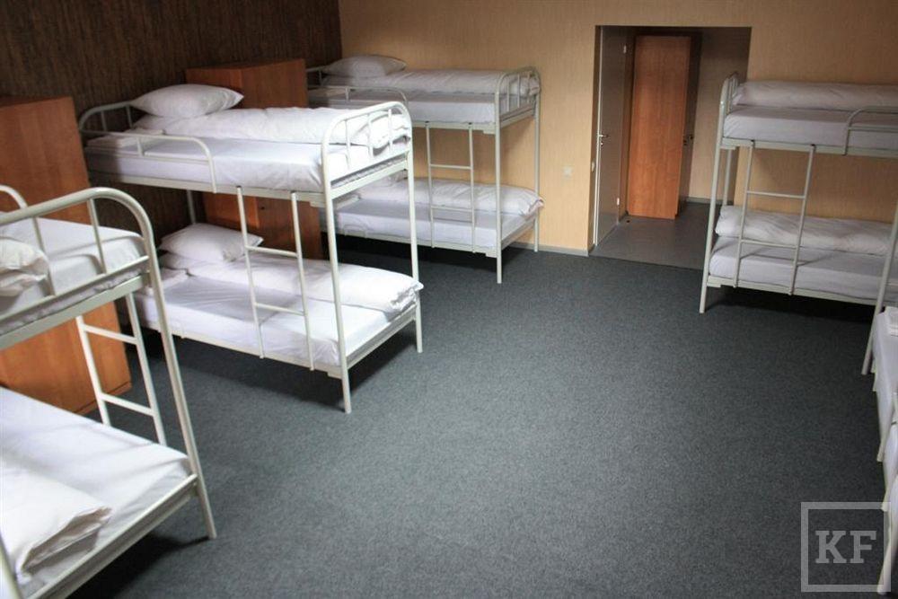ГОСТ для гостей: казанские хостелы не торопятся соответствовать новым требованиям и стандартам