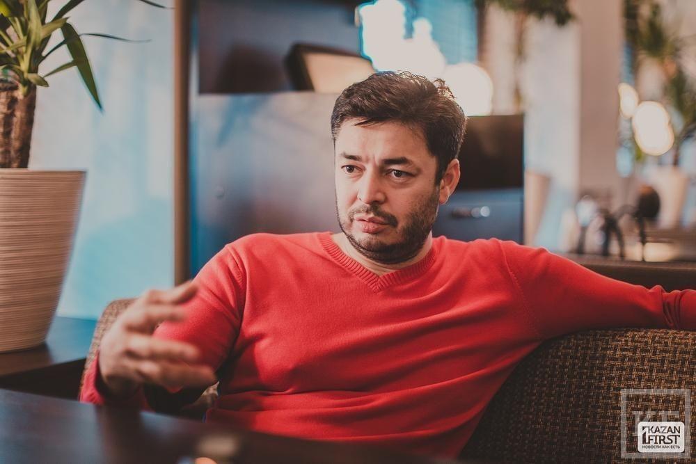 Азамат Сабиров: «Прежде, чем начинать свой бизнес, подумайте: может, вы отличный специалист, которого ждет успешный карьерный рост?»