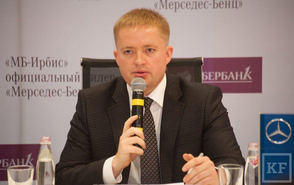 Палки в колеса: суд приостановил эксплуатацию здания автосалона Merсedes в Казани