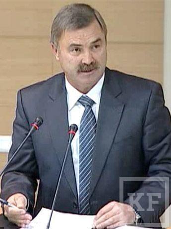 Рустам Минниханов: «Главное, чтобы завтрашние выборы прошли без эксцессов»