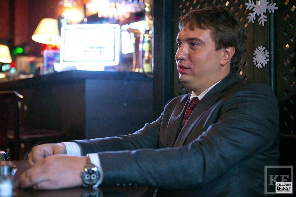 Алексей Костылев: «Основная проблема бизнеса — это дефицит подготовленных кадров»