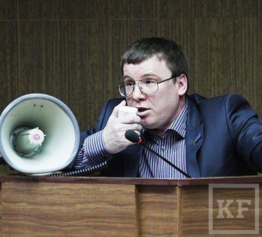 Кампания в Госсовет Татарстана: первая атака «клонов»