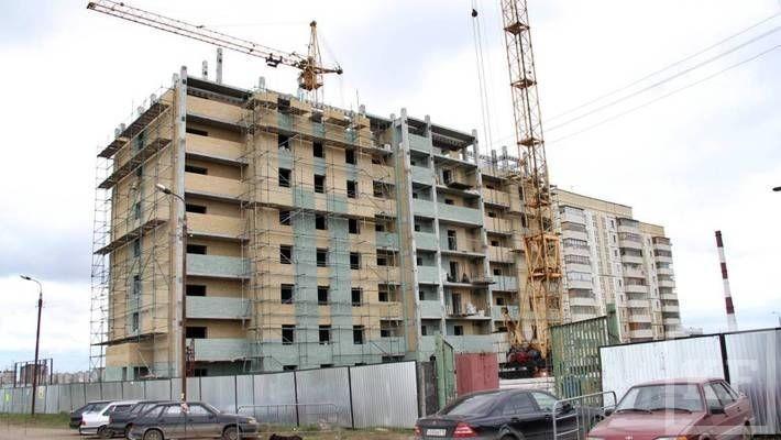 Долевое строительство: признаки будущего долгостроя