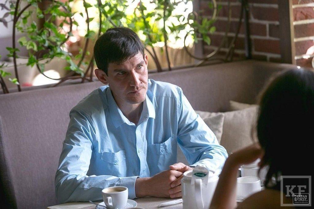 Рафаил Сулейманов: «Сегодня практически любой пивбар продает «стейки». Но по сути это отбивная или большой кусок шашлыка»