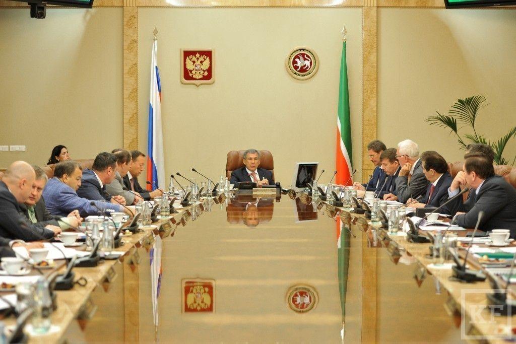 Из произведенных в Татарстане полимеров будут строить мосты для железных дорог