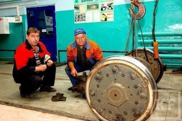 Повышение стоимости проезда в Нижнекамске не спасет «Горэлектротранспорт» от критического положения