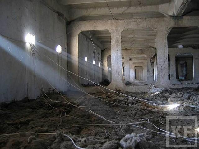 «Не надо ждать, когда нас взорвут»: антитеррористические комиссии в Казани обследуют чердаки и подвалы в жилых домах