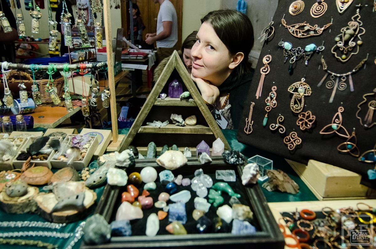 В Казани в шестой раз прошла уменьшенная копия «Зиланткона»