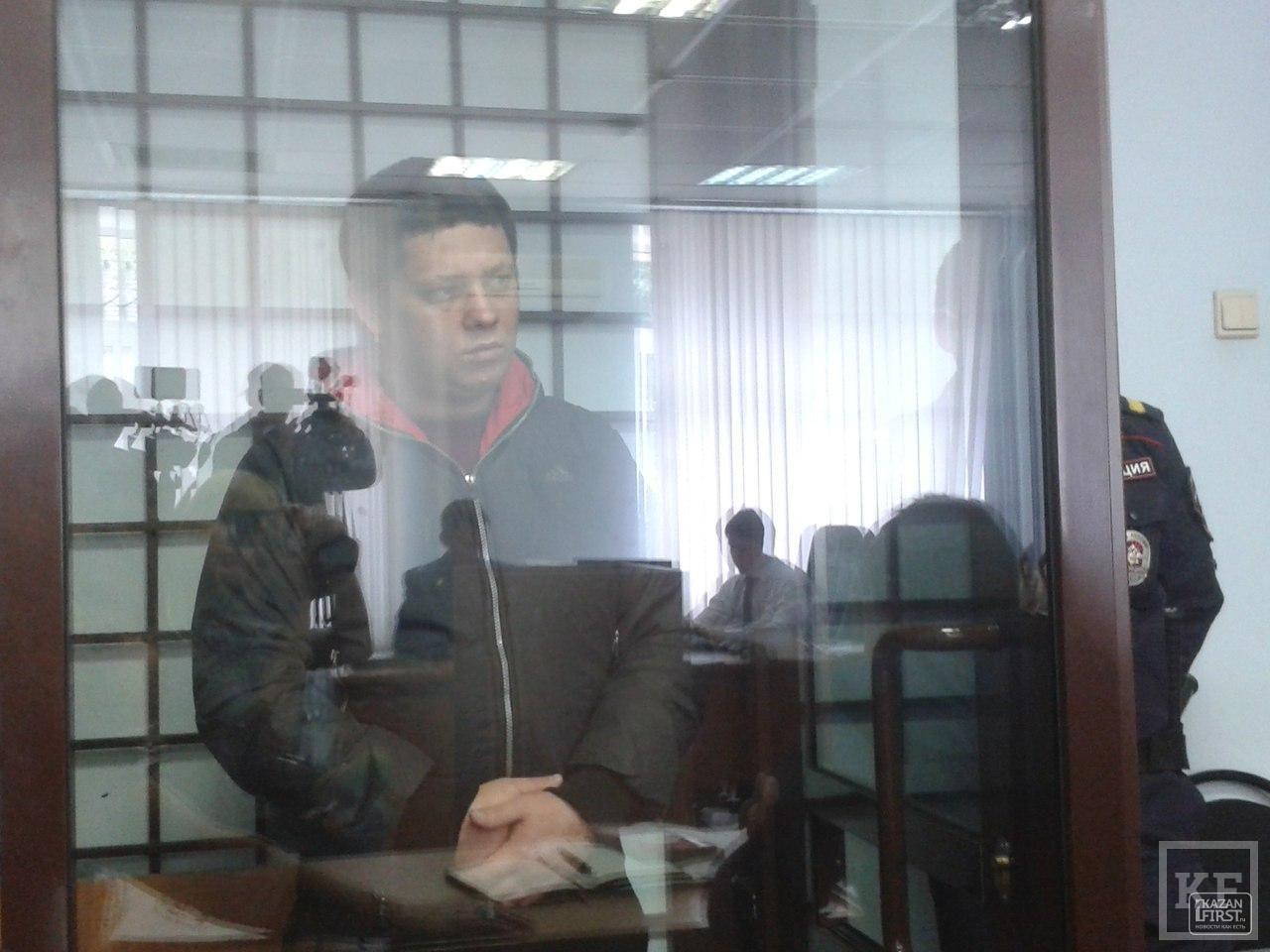 Четверым подозреваемым по делу секс-рабынь в отеле «Корстон» продлили арест до конца октября