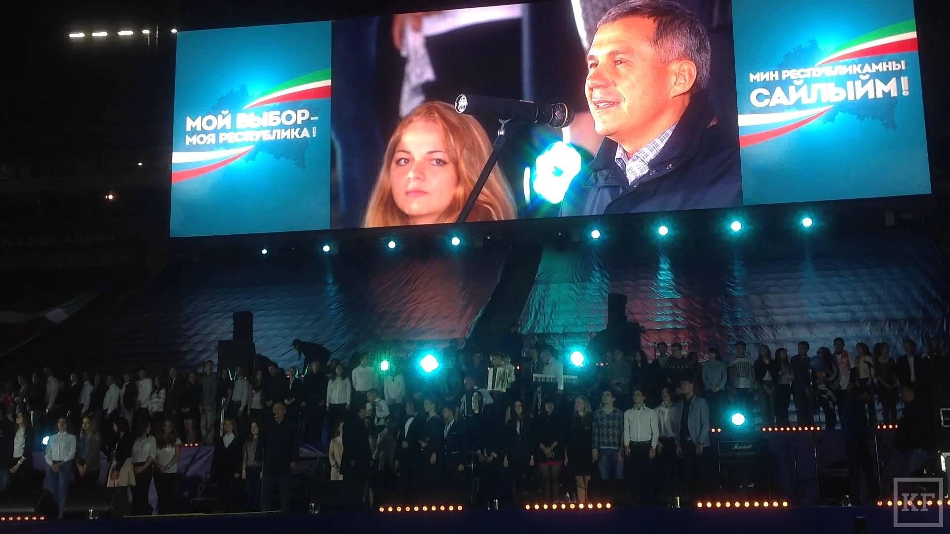 Чем будут развлекать граждан в день выборов в Казани, Нижнекамске, Челнах и Альметьевске