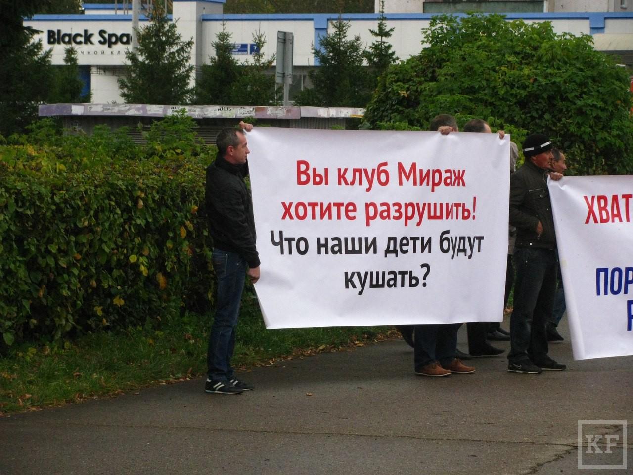 Почему известный бизнесмен из Челнов Дамир Бибишев был задержан по подозрению в вымогательстве. Все, что мы знаем об этом