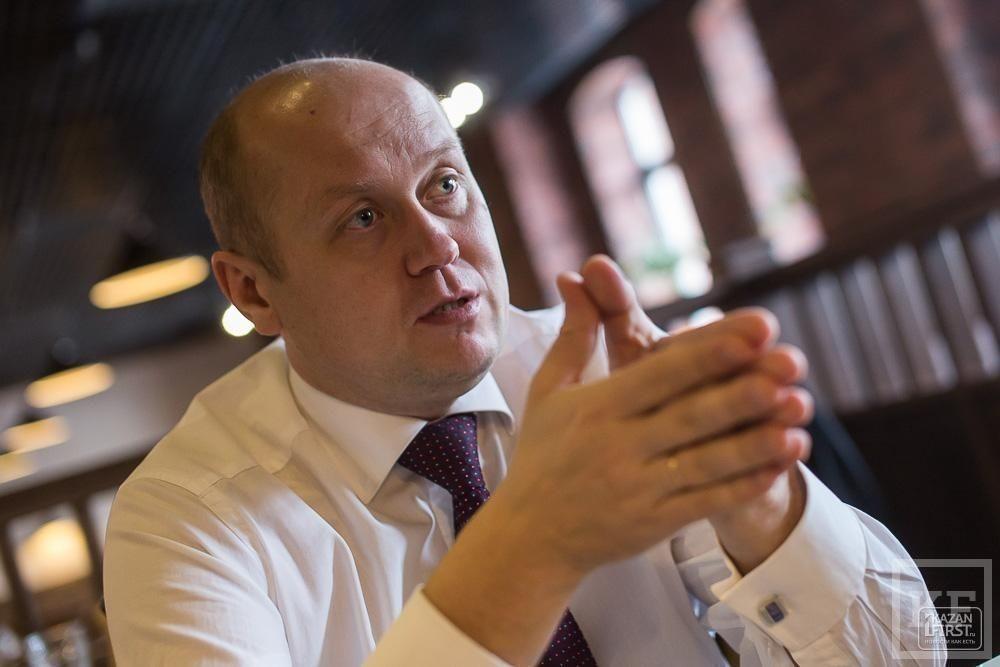 Сергей Батин: «Выйти из ситуации практически невозможно. Я сочувствую руководителям предприятий – перед ними сейчас стоит действительно страшная дилемма»