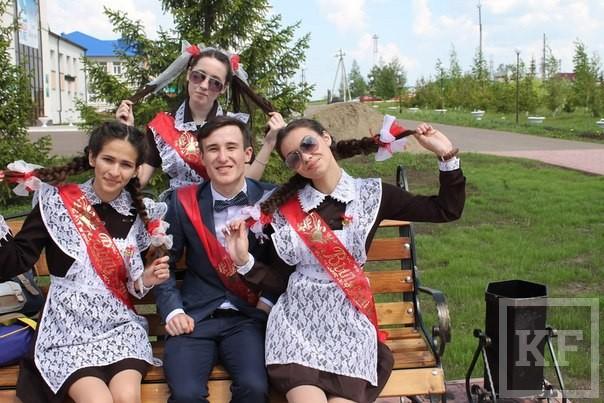 Жертвой «строгого режима» ЕГЭ стал 18-летний школьник из Татарстана