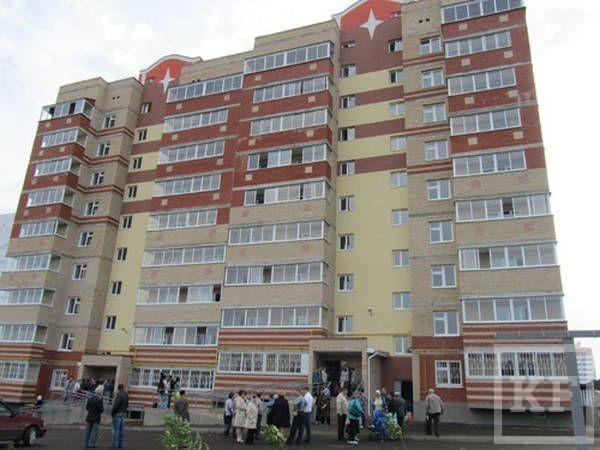 Цены на жилье в Альметьевске растут вместе с населением