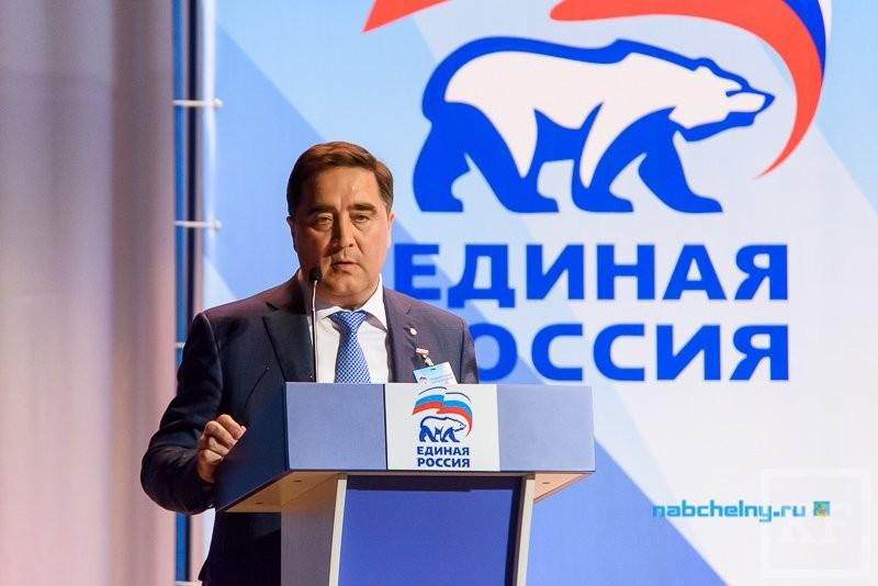 Наиль Магдеев: «Малый бизнес — один из резервов занятости и пополнения городской казны»