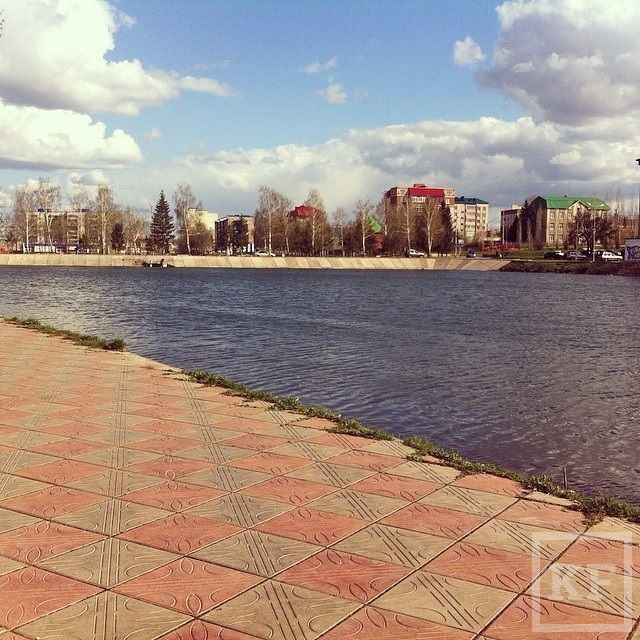 Instagram Рустама Минниханова: «Доброе утро, Татарстан!»