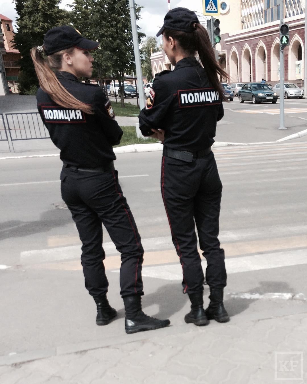 Работа в казани полиция для девушек отзывы о работе в китае модели