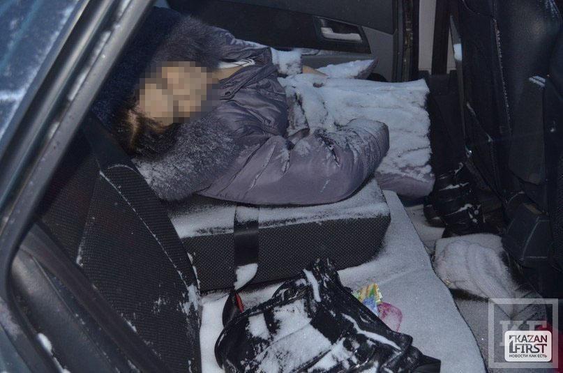 Сегодня утром в Чистопольском ДТП погибла женщина