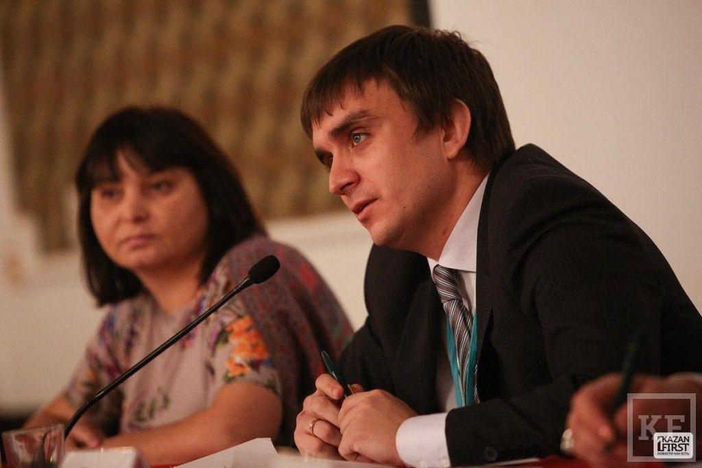 Тимур Халиков: «Использование общественных инициатив значительно расширит самоорганизацию жителей республики»