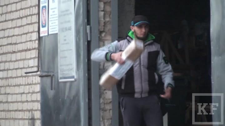 Житель Татарстана, купивший в интернете детали автомата, получил пять лет