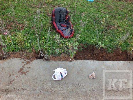СКР возбудил уголовное дело против мужчины, пытавшегося убить жительницу Нижнекамска из-за машины