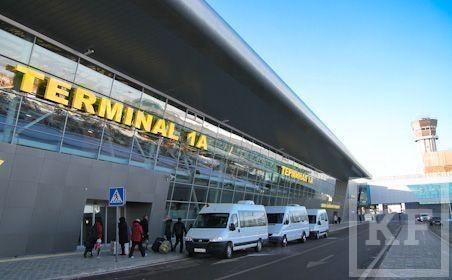 После Универсиады: сотрудников казанского аэропорта сокращают из-за простаивающих мощностей