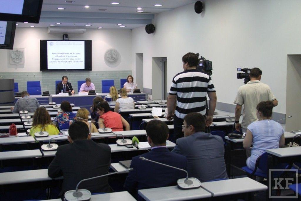 Как УФМС по Татарстану готовится принимать беженцев из Украины