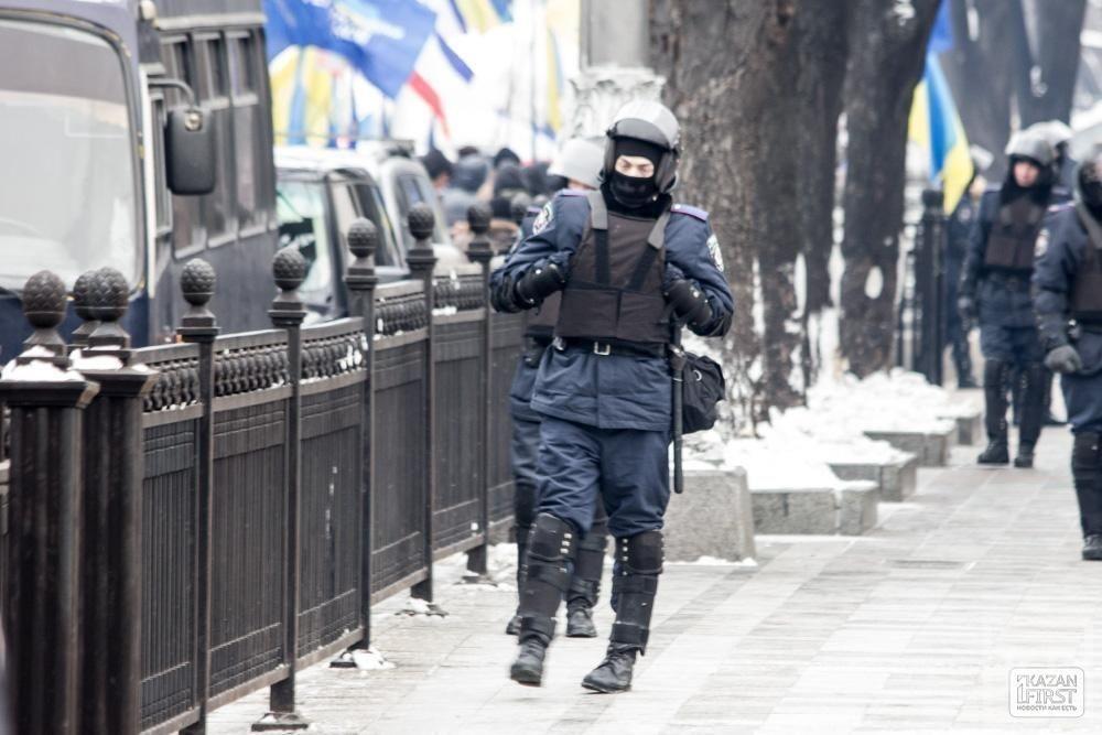 Мнение россиян об украинском Майдане