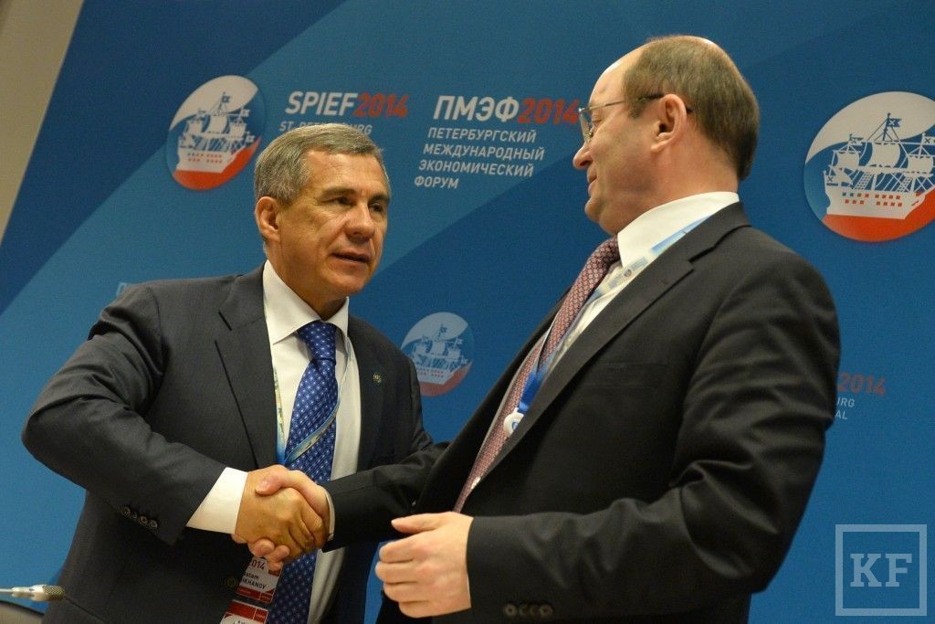 Деньги на строительство ВСМ Москва-Казань могут занять у населения