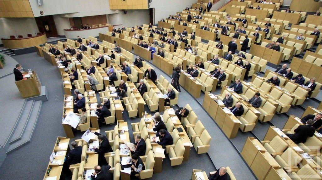 Кандидатам в депутаты Госдумы повысят возрастной ценз