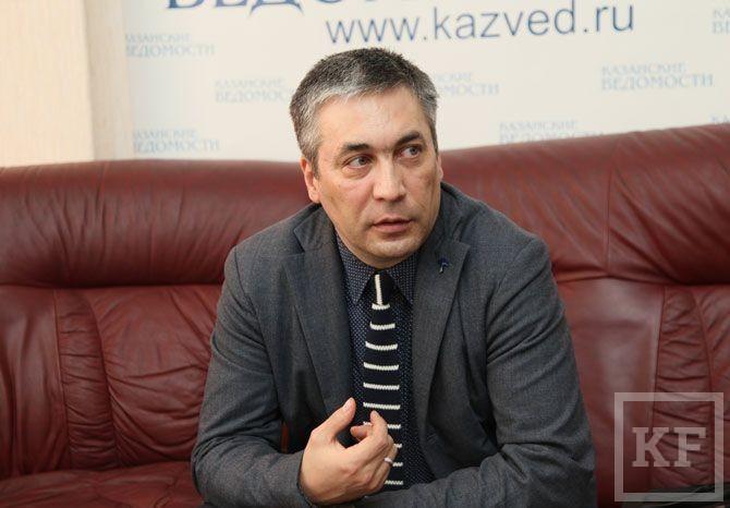 Власти Казани уверены, что в законе об управляющих компаниях есть «коррупционная составляющая»
