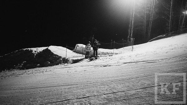 Руководство горнолыжной базы Федотово закрыло сноупарк после гибели 19-летней девушки
