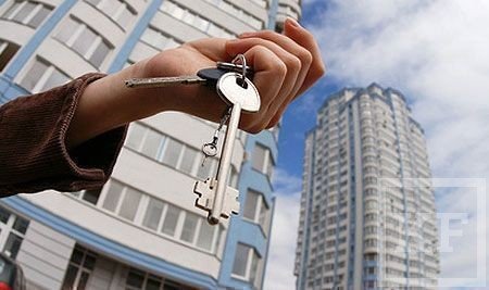 Цены на квартиры в Набережных Челнах продолжают расти, но большого спроса на них нет
