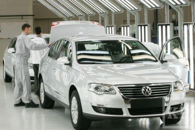 Казань ждет скачок цен на автомобили?