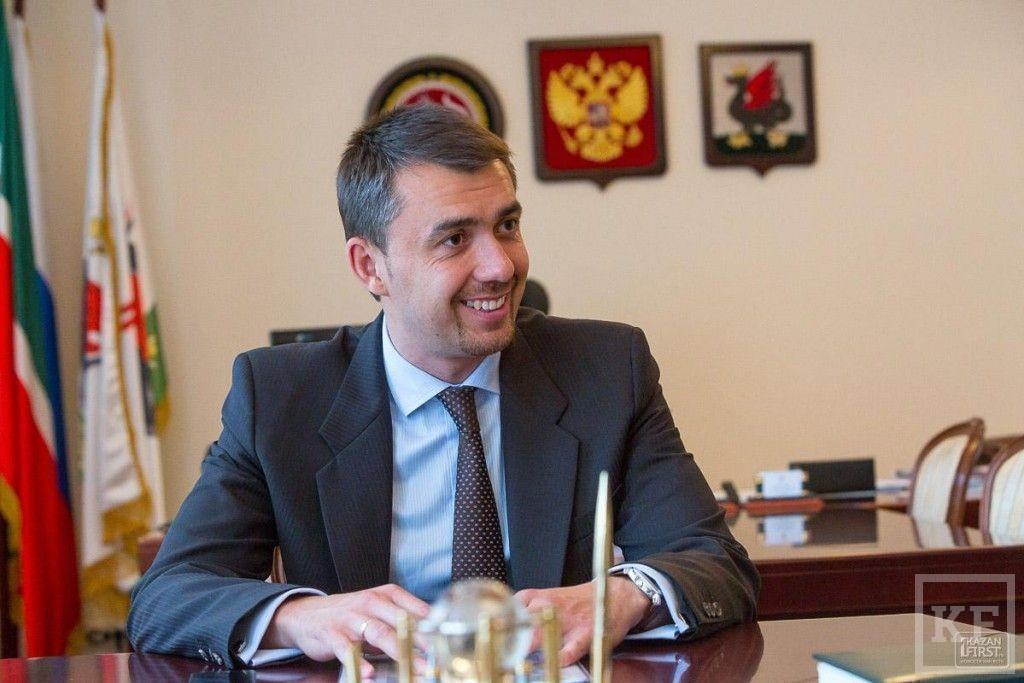 Дамир Фаттахов: «Следующая точка развития в Казани – это Кировский район»