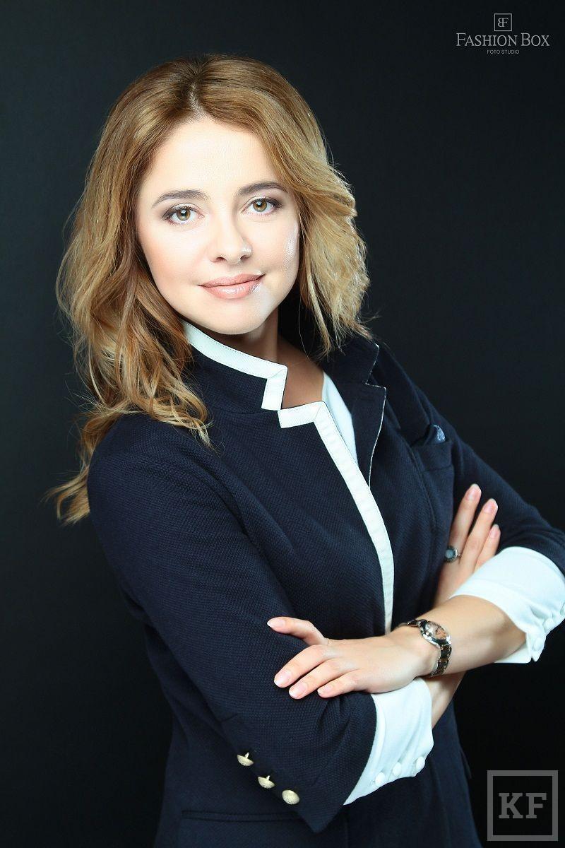 Ирина Еретнова: «Наблюдается тенденция к увеличению числа медиа и их персонализации»
