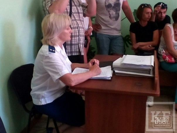 Вахитовский суд Казани разрешил эксплуатацию ТЦ «Алтын», принадлежащего компании ASG Алексея Семина