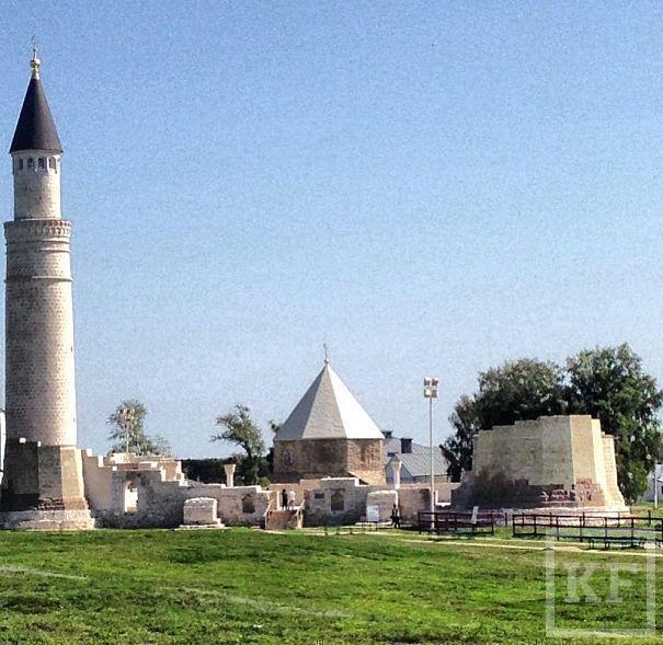 Рустам Минниханов: «В Международном центре в Болгаре созданы все условия для археологов»