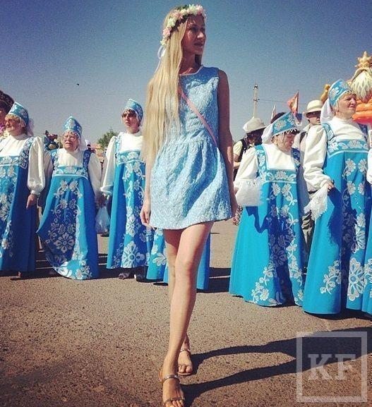 Флешмоб «Доброе утро, Татарстан!»: количество участников растет