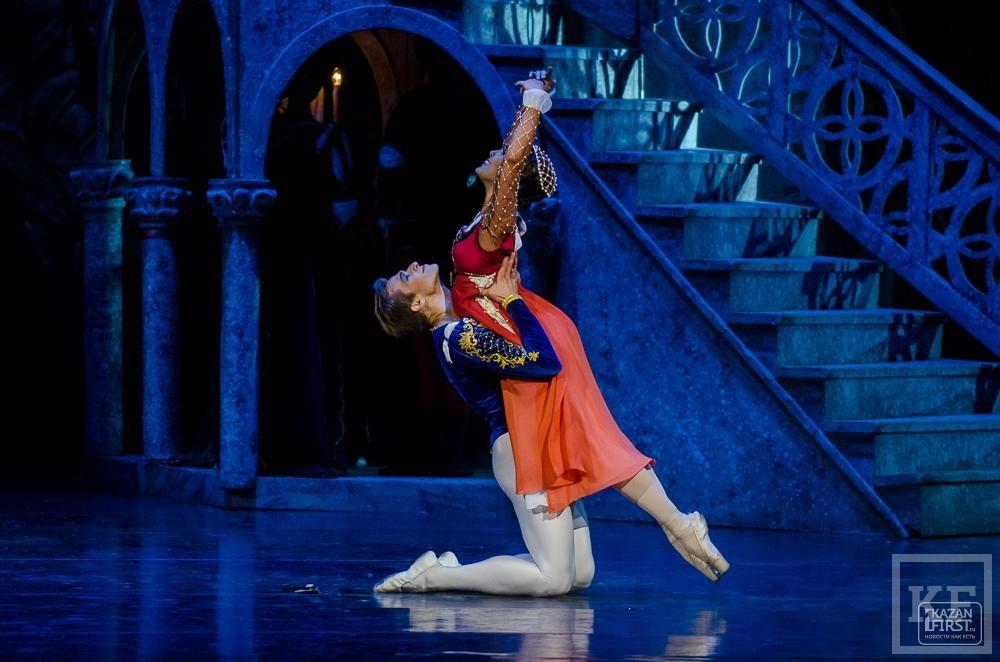 Балерина Аманда Гомес: «Чтобы станцевать Джульетту, я читала Шекспира на двух языках»