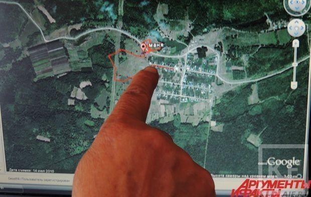 В татарском селе коров пасут при помощи GPS