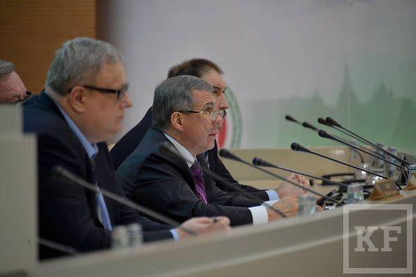 Сергей Степашин: Татарстан - единственный в России на 100% выполнил заявки на капремонт